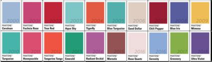 I nuovi colori per il 2019 Pantone-Color-of-the-Year-Palette_1956_1.png (Art. corrente, Pag. 1, Foto evidenza)