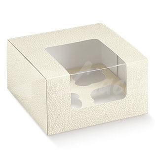 Scatole cupcakes lacea packaging - Scatole porta panettone ...